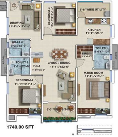 floor plans for my home floor plan for my home