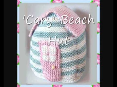 knitting pattern house door stop cary beach hut folk art country cottage door stop or soft