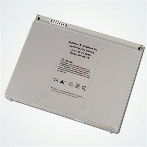 Battrei Apple Macbook A1150 A1175 A1211 A1260 A1226 bater 237 a para macbook pro 15 quot a1175 a1150 a1211 a1226 a1260