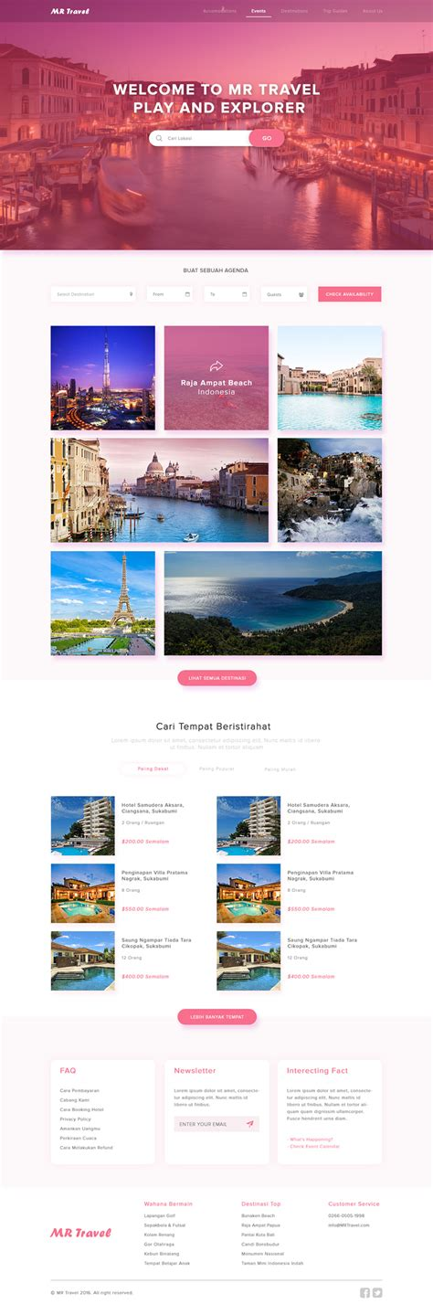 templates for travel website free download mr travel website template free resource uxfree com