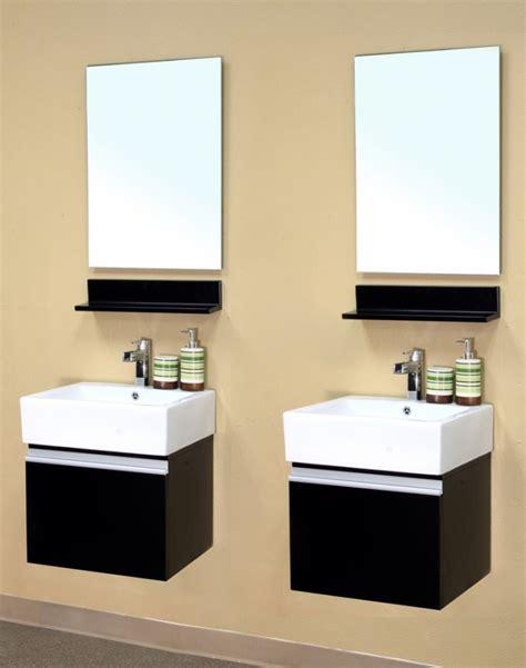 41 inch bathroom vanity 41 inch sink bathroom vanity in espresso
