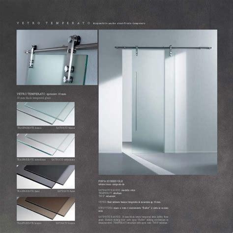 porte in vetro satinato porta scorrevole con vetro satinato bianco mdbportas