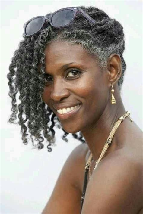natural styles for black women over 70 21 best hair styles for black women over 50 images on