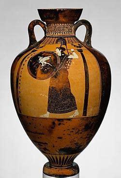 athena vase vases the fitzwilliam museum