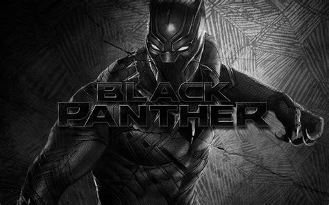 wallpaper black panther black panther marvel wallpapers wallpaper cave