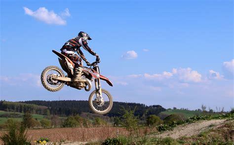 motocross mountain bike free images bicycle jump vehicle training soil