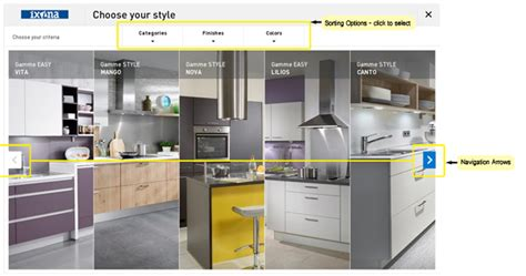 kitchen design names exploring new designs kitchens homebyme