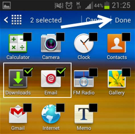 Android Hide Apps From Drawer by Android Jelly Bean Hide Apps Or From App Drawer