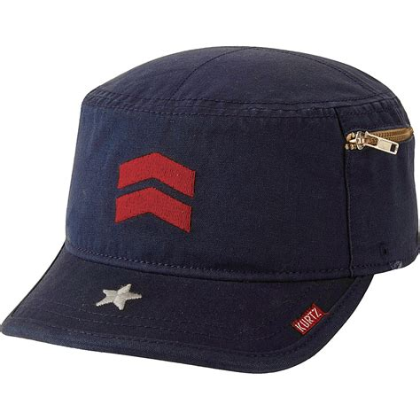 Akurtz Hats A Favorite by With Tags Attached A Kurtz Fritz Miltary Black Cap Hat
