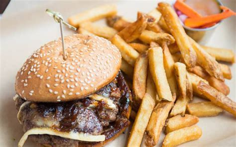 the best burgers in kansas city food wine