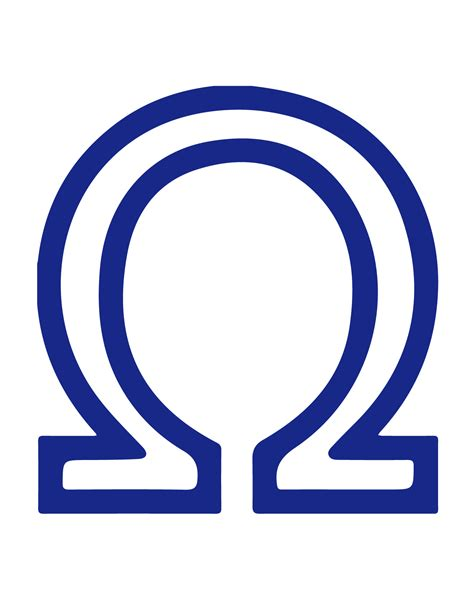symbolism definition omega symbol sign and its meaning mythologian