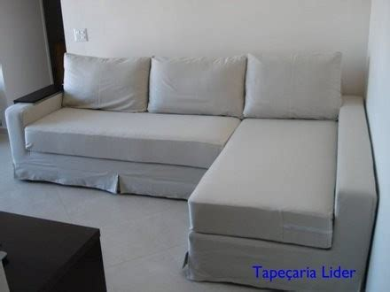 capa para sofá de canto vestcasa tape 231 aria l 237 der capa para sofa sob medida em sarja
