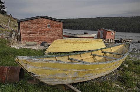 newfoundland fishing boat names scenes and things newfoundland schooner dory