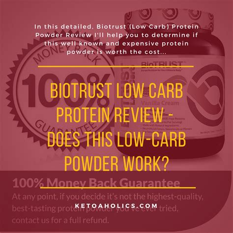 b protein powder review biotrust low carb protein powder review worth the price