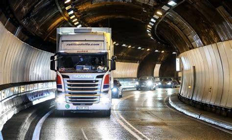 mont blanc tunnel investments 2017 2018 chamonix net