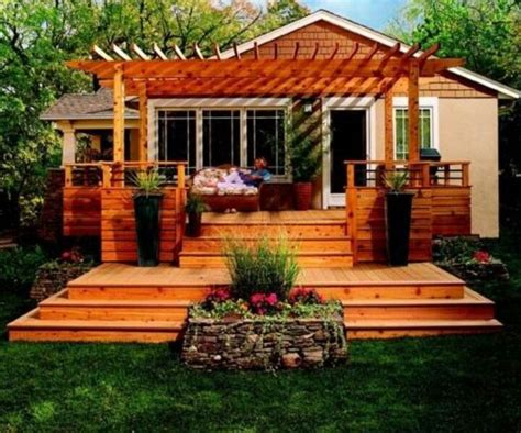 pergola and deck looking cedar deck and pergola western cedar decks pergolas and decks