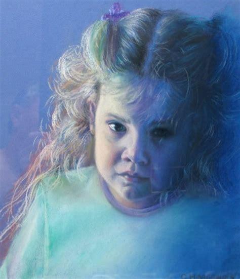 cynthia hargraves art portrait artists famous painting pastel portrait paintings wedding family children portraits