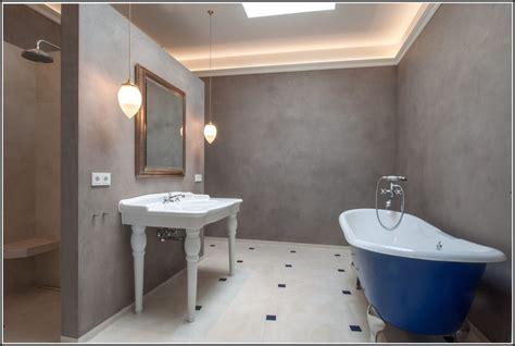 Wandgestaltung Im Badezimmer by Living At Home Wandgestaltung Im Badezimmer Page