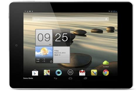 Tablet Acer Iconia W511p acer iconia w511p notebookcheck externe tests