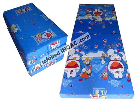 Kasur Lantai Doraemon spesialis sofabed inoac