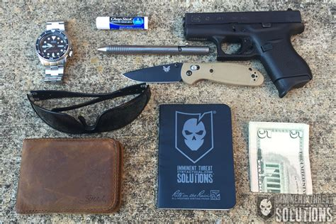 every day carry items every day carry how much is much its tactical