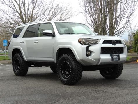 4runner third row seat 2016 toyota 4runner sr5 4x4 third row seat lifted lifted