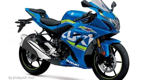 Suzuki 250cc 250cc Shifting Gears