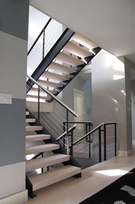indoor stairs 17 best ideas about indoor stair railing on pinterest