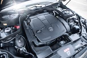 2014 mercedes e350 4matic sedan engine photo 27