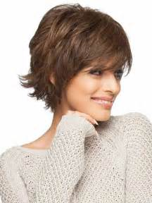no fuss medium length hairstyles for 50 with thin hair frisurentrends 2015 sch 246 nste frisuren f 252 r den sommer f 252 r