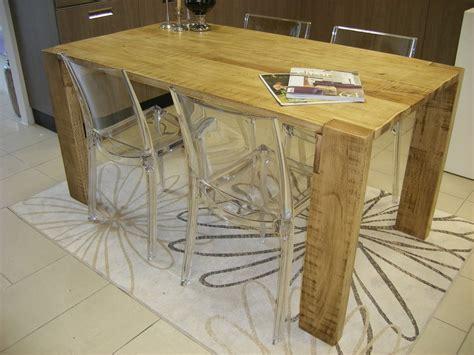 tavolo piu sedie tavolo domus mobili tavolo rustico pi 249 4 sedie b side