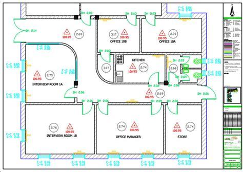 floor plan survey nationwide measured building survey elevations floor
