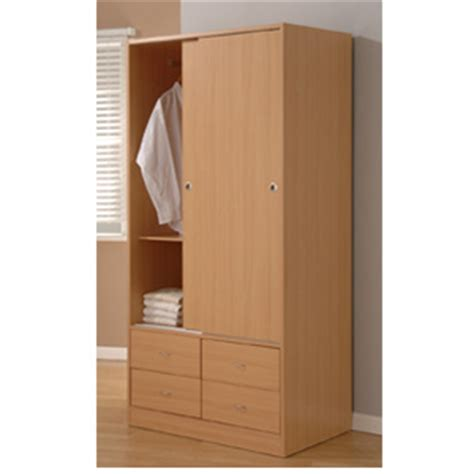wardrobe with drawers and sliding doors closets wardrobe sliding door wardrobe w 4 drawers