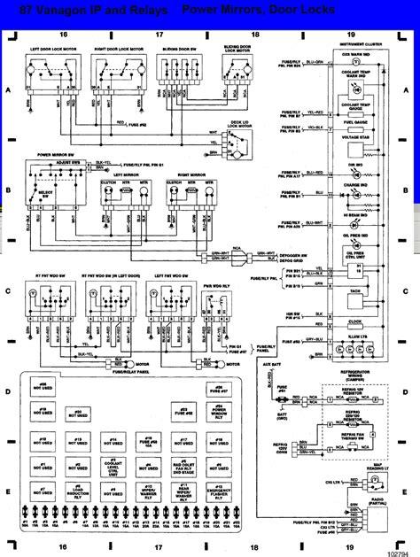vanagon fuse panel diagram google search fuse panel   plan floor plans
