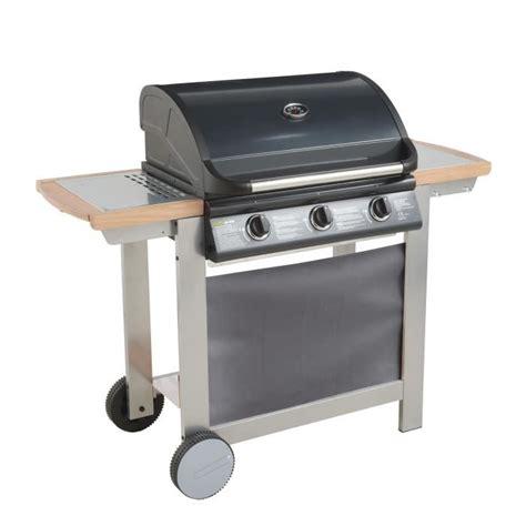 Barbecue En 163 by 3 Barbecue Gaz Mixte 224 Capot 3 Br 251 Leurs Achat