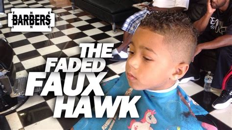 bi racial boys easy hair cuts biracial boy hair style mohawk jakey pinterest boy