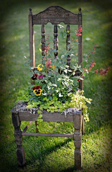 Bricolage Recup Pour Jardin by 22 Id 233 Es R 233 Cup Pour R 233 Aliser Le Plus Beau Des Jardins