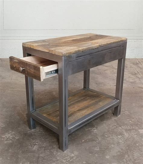 wood end tables with storage best 25 end tables with storage ideas on side