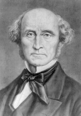 John Stuart Mill | biography - British philosopher and