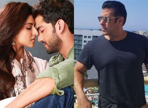 new actor zaheer iqbal salman khan reveals pranutan zaheer iqbal starrer