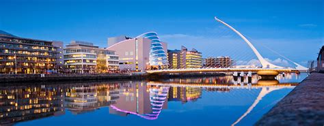 vacation deals to dublin book a vacation