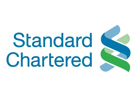 standered chartered bank standard chartered bank logo vector format cdr ai eps