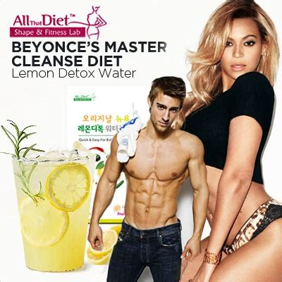 Lemon Detox Diet After by Qoo10 Garcinia Cambogia Diet Tools