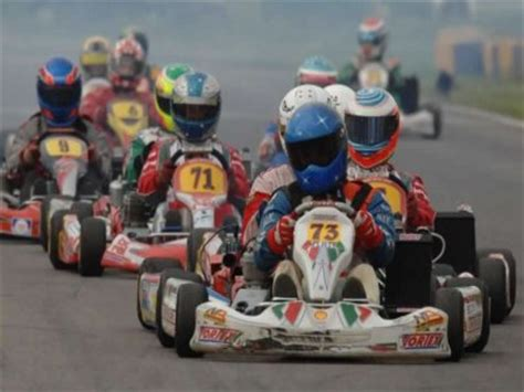 pista kart pavia karting a castelletto di branduzzo