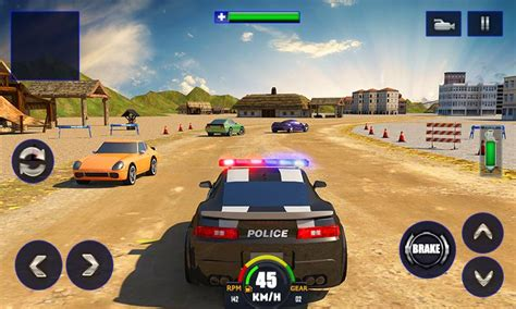 game mod apk wap police chase adventure sim 3d apk v1 2 mod money for