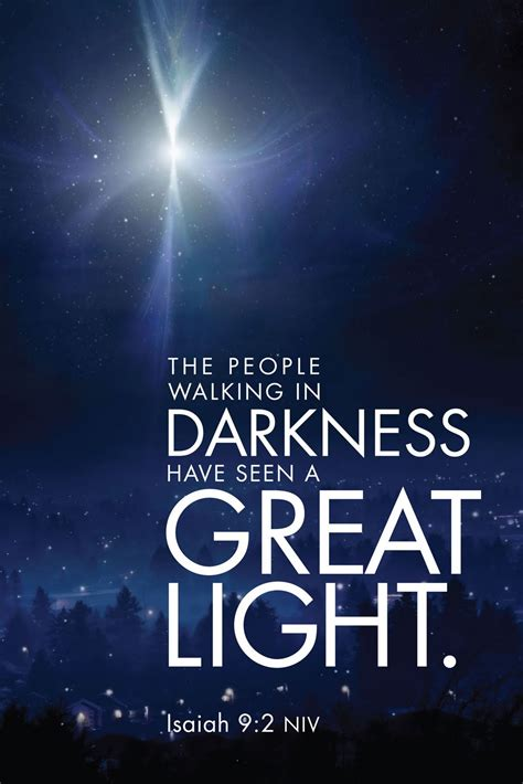 Light Verse by Prince Of Peace Lutheran Sermons Isaiah 49 1 6 Quot How God Is Glorified Quot