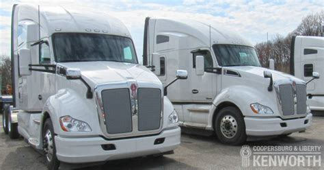 used kenworth t680 for sale kenworth t680 trucks for sale near washington dc