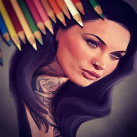 david garcia tattoo drawings works by designer david garcia
