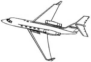 airplane picture color airplane coloring pages whataboutmimi coloring pedia