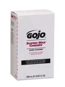 Maxy Ori Cherry Store New gojo 7282 04 2000 ml supro max cherry cleaner pro